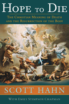 As Catholics, we believe in the resurrection of the body. We profess it in our creed. We're taught that to bury and pray for the dead are corporal and spiritual works of mercy. We honor the dead in our Liturgy through the Rite of Christian burial. We do all of this, and more, because when Jesus Christ took on flesh for the salvation of our souls he also bestowed great dignity on our bodies.  In Hope to Die: The Christian Meaning of Death and the Resurrection of the Body, Scott Hahn explores the significance of death and burial from a Catholic perspective. The promise of the bodily resurrection brings into focus the need for the dignified care of our bodies at the hour of death. Unpacking both Scripture and Catholic teaching, Hope to Die reminds us that we are destined for glorification on the last day.