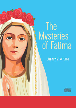 """n May 1917, the Virgin Mary began appearing to three shepherd children in Fatima, Portugal, bringing them a message of repentance, warning, and hope.  She returned every month of that year through October, when tens of thousands witnessed the event known as the """"miracle of the sun.""""  She also gave the children a mysterious three-part secret that would not be revealed in its entirety until the year 2000.  The Mysteries of Fatima offers a fascinating look at this crucial Marian apparition.  In this informative audio set, senior apologist Jimmy Akin and his co-host Domenico Bettinelli dive deep into the mysteries of Fatima in three presentations taken from Jimmy's top-rated Mysterious World podcast."""