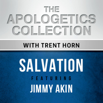 How are we saved? What about eternal security? Just what is justification?  Apologists Jimmy Akin and Trent Horn take a deep look at the most important teaching of them all, the one that determines where we go when this life ends.