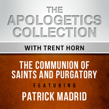 What happens when we die? What and where is purgatory? Can the Saints in Heaven pray for us and hear our prayers?  Apologists Trent Horn and Patrick Madrid discuss how to defend the Catholic teachings surrounding Purgatory and the Communion of the Saints.