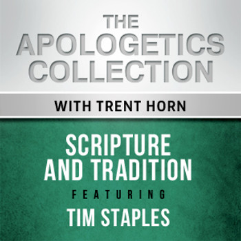 Apologists Trent Horn and Tim Staples examine the first and most important issue in the Christian faith: the manner in which God has communicated to us the saving truths of the Gospel.