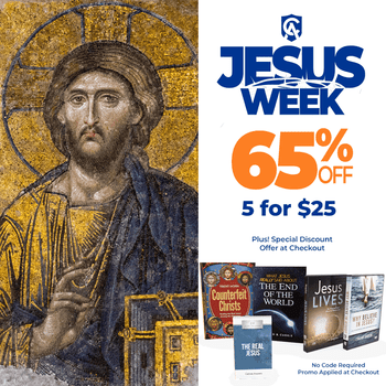 Christ The King Pack: 5 Great Resources For $25