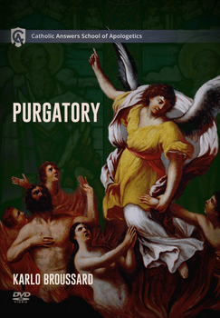 "To some, the Catholic doctrine of purgatory is mysterious—even scary. What is this shadowy state between earth and heaven? How can saved souls suffer if Jesus has already redeemed them? No wonder non-Christians imagine purgatory in sensationalistic ways and Protestants condemn it as an ""unbiblical tradition of men.""  Drawing from his book Purgatory Is for Real: Good News About the Afterlife for Those Who Aren't Perfect Yet, Karlo Broussard helps you understand and explain to others that purgatory isn't contrary to Scripture, nor is it some fantastical dogma that Rome invented. Rather, it is rooted in biblical truth and the faith and practice of the earliest Christians. You'll learn that:      The Old Testament reveals Jewish belief in post-mortem remission of sins.     In Matthew's Gospel, Jesus affirms post-mortem temporary punishment and post-mortem remission of sins.     Paul teaches a post-mortem purification that involves suffering on account of venial sins.     Extra-biblical sources reveal that the first Christians prayed for the dead and believed in post-mortem purgation and punishments.   Karlo shows that purgatory is not a cause for dread but a hopeful, even joyful sign of God's love for us. It is a great consolation, a call for all Christians to pursue deeper holiness, and an opportunity to build loving solidarity with those who have gone before us.  Whether you're a Catholic wanting to know more about purgatory or you're looking for ways to explain the doctrine to others, Purgatory will provide you with a deeper appreciation of God's mercy and love manifest in his will to remove those things that impede our entrance into heaven."