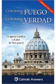 Columna de Fuego, Columna de la Verdad (Bulk Quantity of 100)