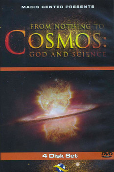 From Nothing to Cosmos: God and Science