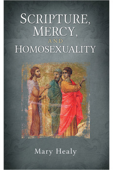 In Scripture, Mercy, and Homosexuality, Mary Healy provides a scholarly yet readable explanation of how Scripture actually offers a fully harmonious message about God's plan for human love and happiness, and shows how the Bible can help us fulfill our call to be the face of God's mercy to all.