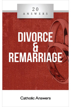 20 Answers: Divorce And Remarriage