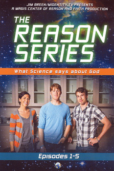 The Reason Series: What Science Says About God Student Workbook