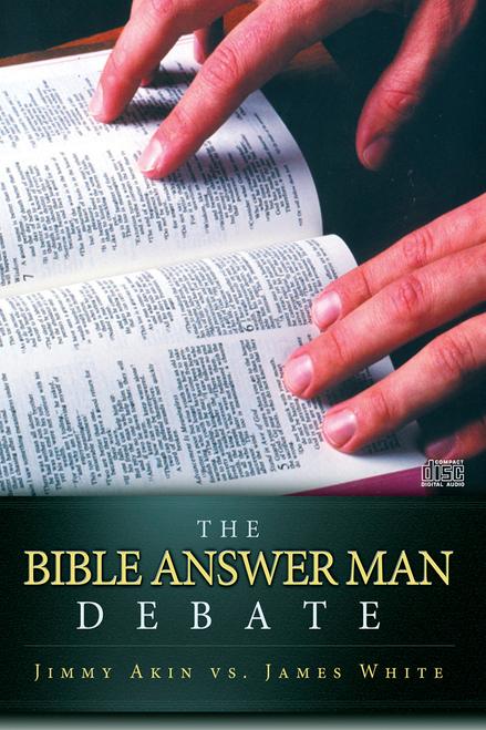 The Bible Answer Man Debate (Digital)