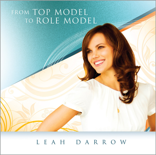 From Top Model To Role Model (Digital Audio)