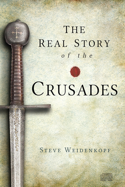 The Real Story of the Crusades (Digital)