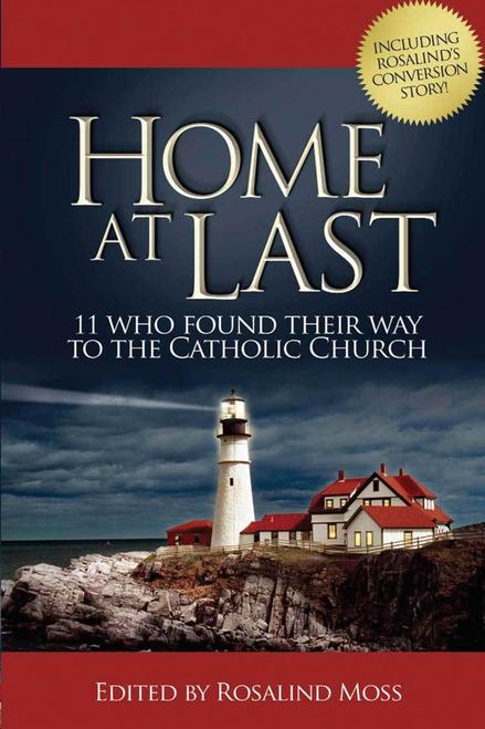 Home At Last (Digital)