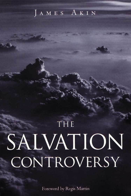 The Salvation Controversy (Digital)