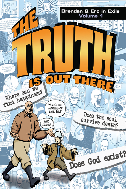 The Truth Is Out There (Digital)