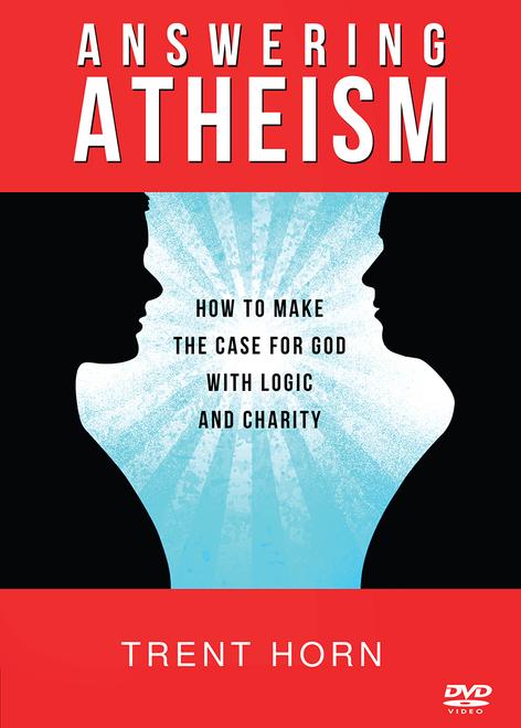 Answering Atheism (Digital Audio)