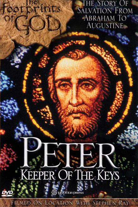 Peter: Keeper of the Keys