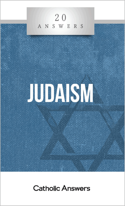 20 Answers: Judaism