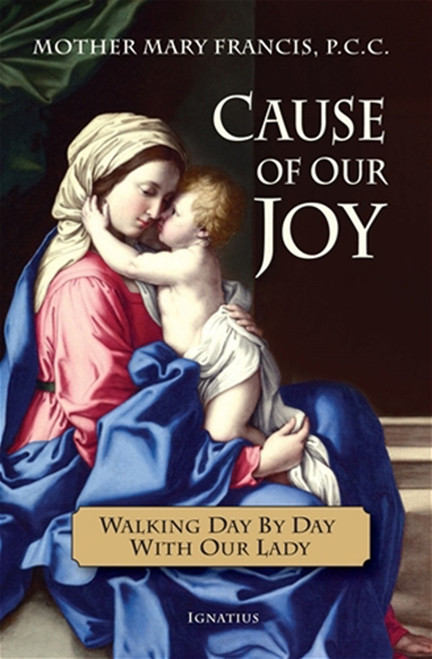 Cause of Our Joy: Walking day by Day With Our Lady