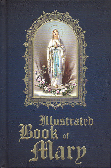 The Illustrated Book Of Mary