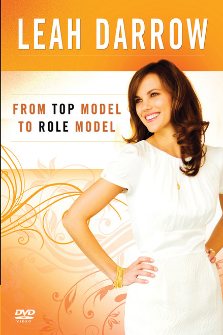 From Top Model to Role Model