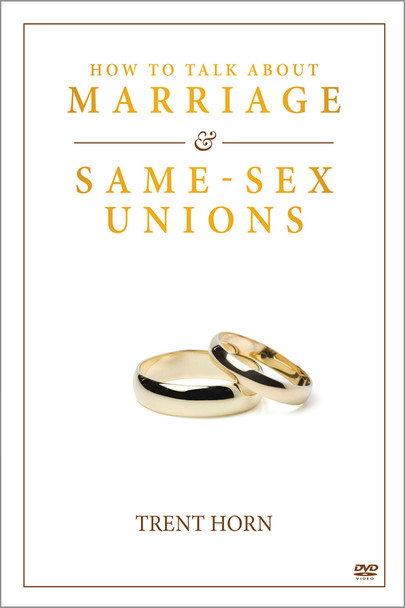 How to Talk About Marriage and Same-Sex Unions