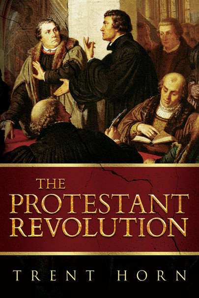 The Protestant Revolution (DVD)