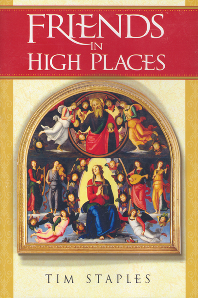 Friends in High Places (MP3)