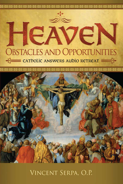 Heaven: Obstacles And Opportunities (Digital)