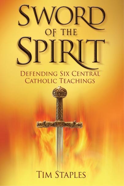 The Sword of the Spirit (Digital)
