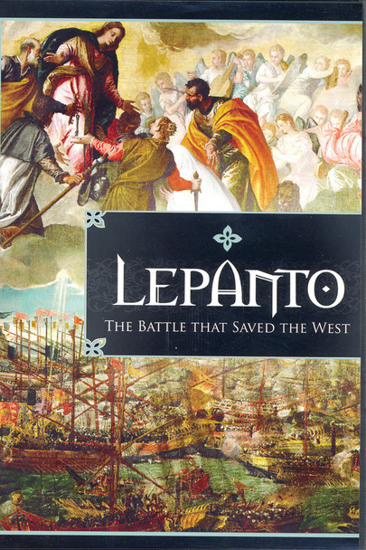 Lepanto: The Battle That Saved The West (Digital)
