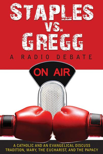 Staples vs. Gregg (MP3)