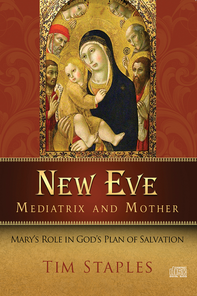 New Eve, Mediatrix, and Mother (Digital)