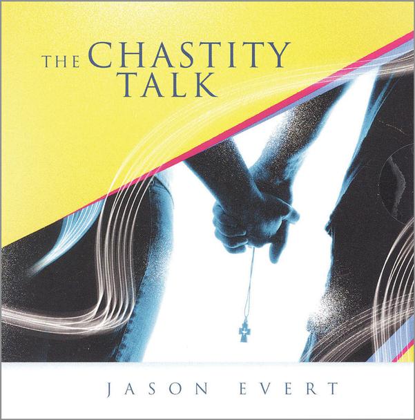 The Chastity Talk (Digital)