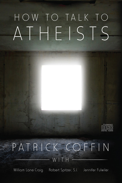 How to Talk to Atheists (MP3)