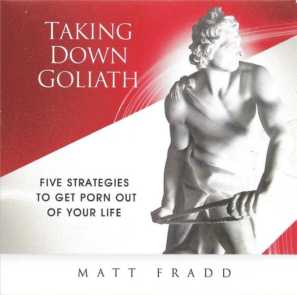 Taking Down Goliath (Digital)