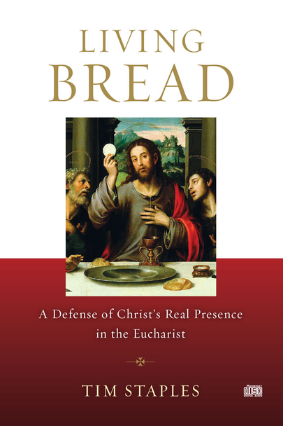 The Living Bread (Digital)