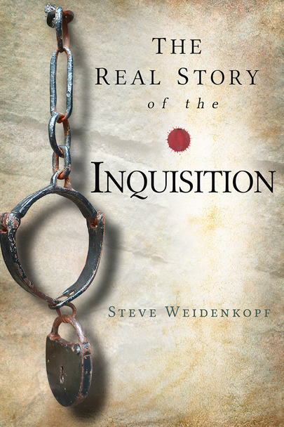 The Real Story of the Inquisition (Digital)