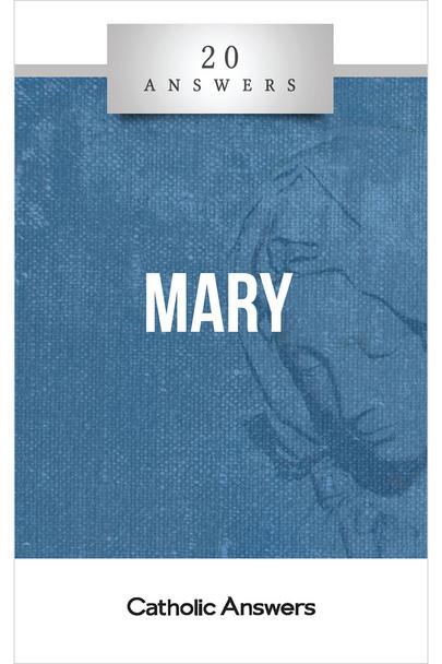 20 Answers: Mary (Digital)