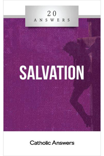 20 Answers: Salvation (Digital)