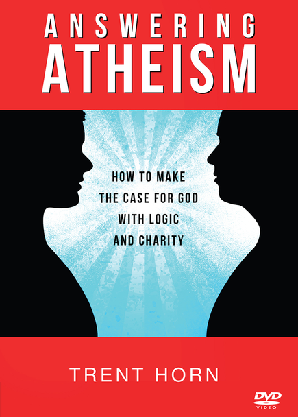 "Today's popular champions of atheism are often called New Atheists. But there's nothing really ""new"" about their arguments. They're the same basic objections to God that mankind has wrestled with for centuries.  We don't need new answers for this aggressive modern strain of unbelief: We need a new approach.  In Answering Atheism, Trent Horn responds to that need with a fresh resource for the God debate, combining a thorough refutation of atheist claims with a solid case for theism based on reason and common sense.  Just as important, he models a charitable approach that respects atheists' sincerity and good will. Meticulously researched, and street-tested in Horn's work as a pro-God apologist, Answering Atheism tackles all the major issues of the debate, including:      How to reconcile human evil and suffering with the existence of a loving, all-powerful God     Whether the empirical sciences have eliminated the need for God—or in fact point to him     Why the atheist symbol of the ""Flying Spaghetti Monster"" is a flawed analogy for theistic claims     History's best arguments for the existence of God—and how to answer objections to them  In a world grown hostile to God, it's more important than ever to be able to defend him. Listen to Answering Atheism and equip yourself to rebut atheists' challenges—and to share with them the good news that God is real."