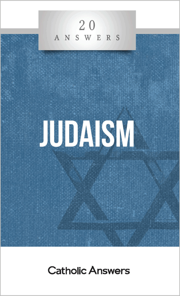 20 Answers: Judaism (Digital)