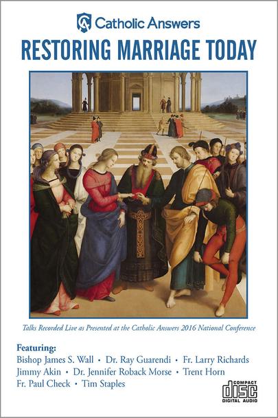 Christian Fatherhood: The Visible Witness (Digital)