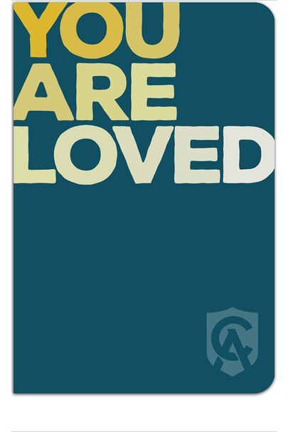 You Are Loved - Pack of 20