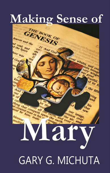 Mary is often a big stumbling block for Protestants and Catholics alike. For Protestants, the Bible doesn't seem to say much about Mary -- certainly not in comparison to what the Catholic Church teaches.  For them, Marian doctrine is unbiblical, if not anti-biblical. As a result, Catholic beliefs about Mary appear to be completely out of step with Sacred Scripture and seem to place Mary in competition with Jesus.  For many Catholics, Marian doctrine is something believed and loved, but why the Church teaches what it does is not altogether clear. Marian doctrine seems detached from the gospel, almost to the point of appearing to an add-on to the core Christian message. What's missing in both cases is a map to show the big picture.  Making Sense of Mary provides just that. Not only does it show how Marian doctrine is taught from Genesis to Revelation, but it also builds the necessary biblical and patristic framework for non-Catholics and Catholics to better understand how Marian doctrine fits together and is integral to God's perfect plan of redemption.