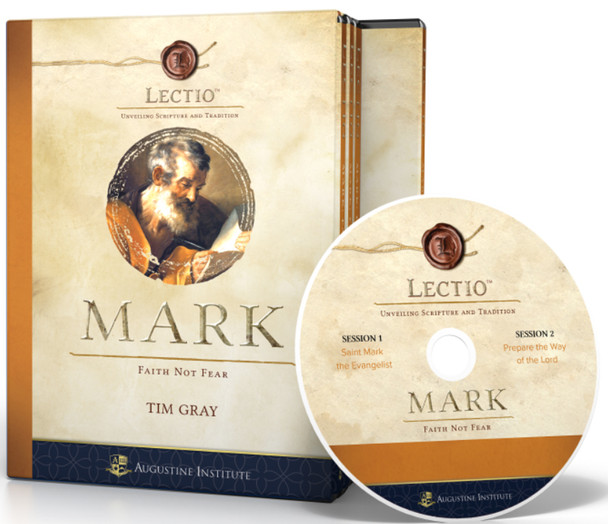 Lectio: Mark (DVD)
