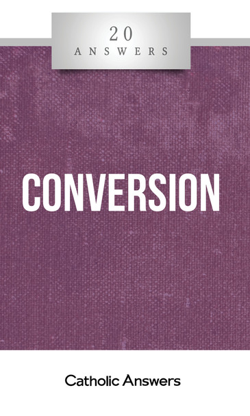 20 Answers: Conversion (Digital)