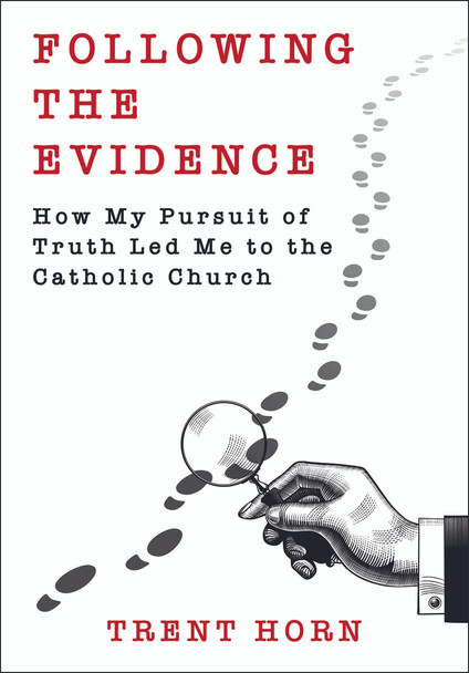 Following The Evidence (MP3)