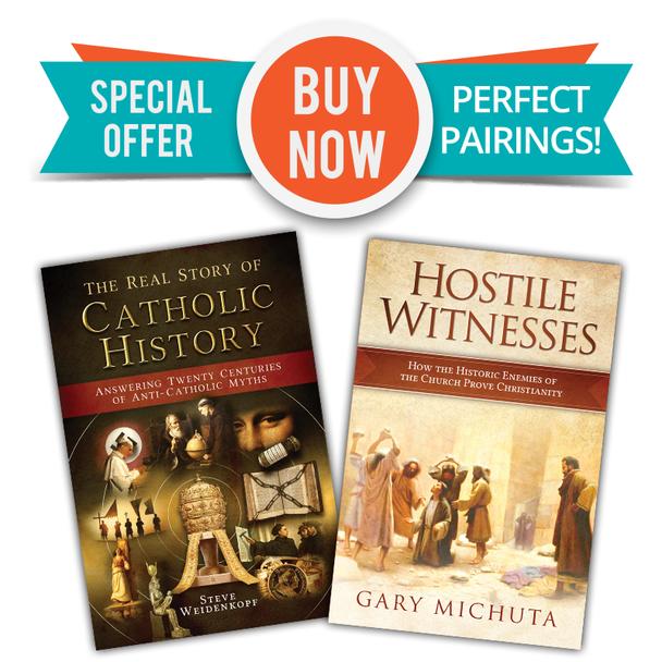 Perfect Pairing 8: Digging Deep Into Church History