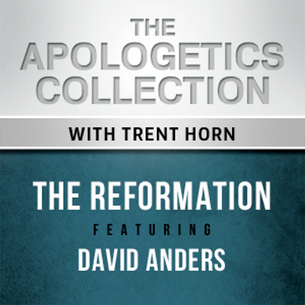 Trent Horn and Dr. David Anders dig deeper into some of errors propagated by the reformers during this turbulent period in Church history.