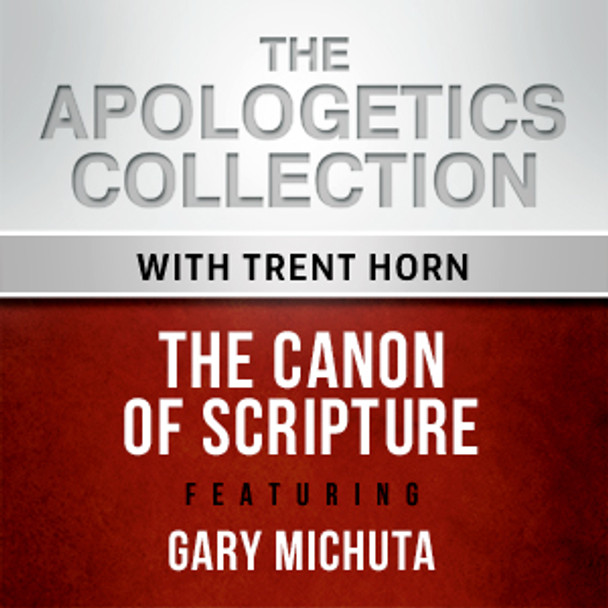 Why did the Protestant churches remove seven books from the Bible?  Apologists Trent Horn and Gary Michuta dig deep into the history of the Canon of Scripture to find the answers.
